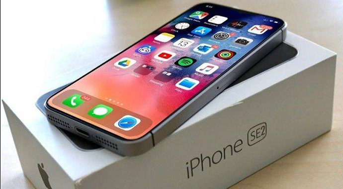 iPhone SE 2 Özellikleri Belli Oldu!