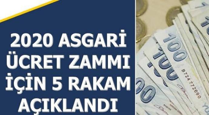 İşte asgari ücretle değişecek ödemeler Asgari ücret zammı neleri etkiler?