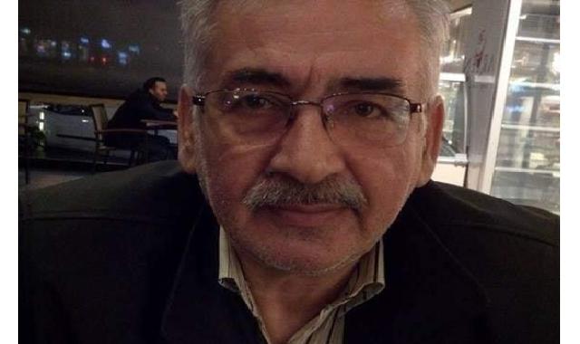 Usta Tiyatrocu Ahmet Fadıl Güç Hayatını Kaybetti