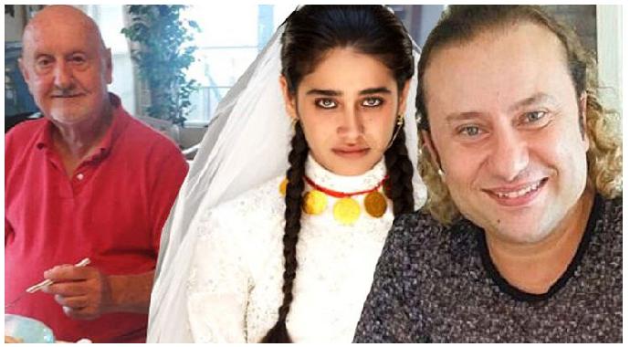 Meltem Miraloğlu 80 yaşındaki eşinin evinden kaçtı mı?