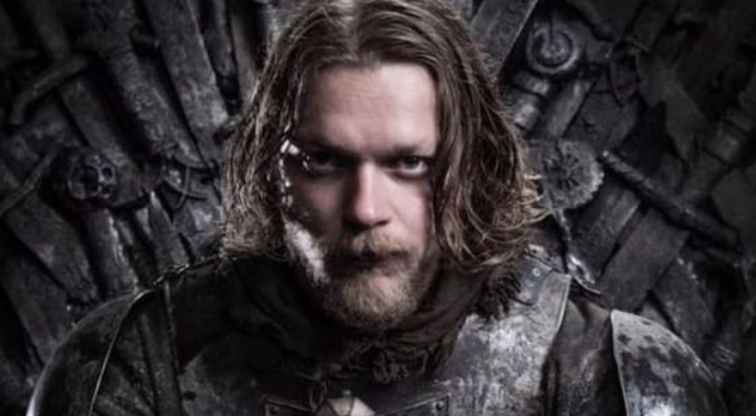 Game of Thrones'un oyuncusu Andrew Dunbar hayatını kaybetti