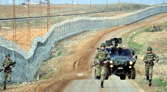 Suriye Sınırında Ekonomi Gündemden Düşmüyor!