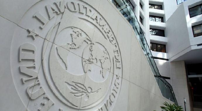 IMF Türkiye İçin Büyüme Tahmini Revize Etti