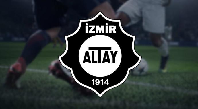 Altayspor'da iki oyuncunun bileti kesildi