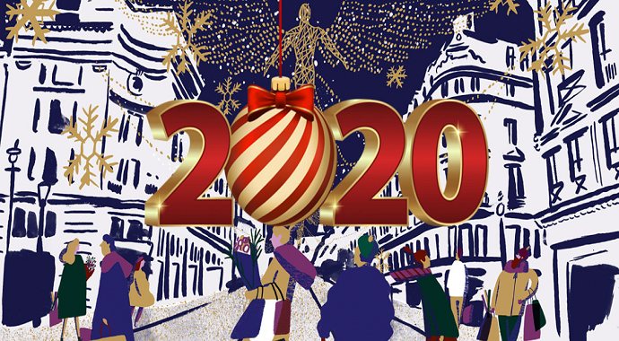 2020 Yılının En Özel Yeni Yıl Mesajları! İşte Kısa, Resimli Komik Yılbaşı Mesajları!