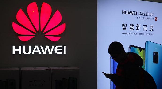 Huawei 2020 yılında önceliği hayatta kalmak olacağını duyurdu