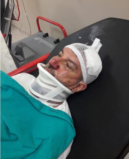 Adana'da akılalmaz olay! Dünürünün iş yerini basıp öldüresiye dövdüler